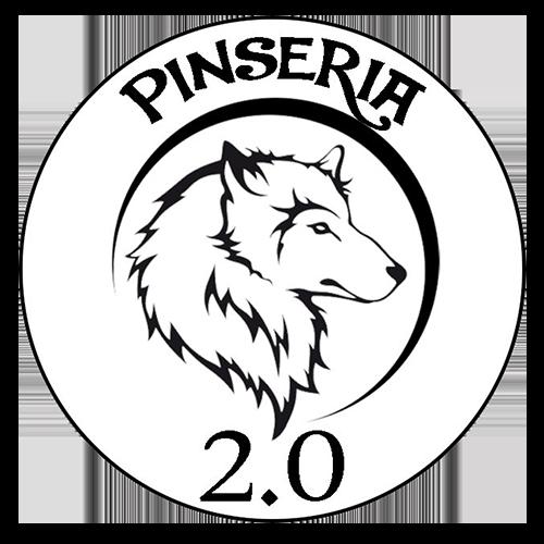 pinseria