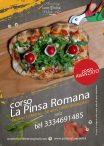 CORSO PINSA ROMANA